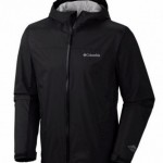 Columbia EvaPOURation Jacket Review