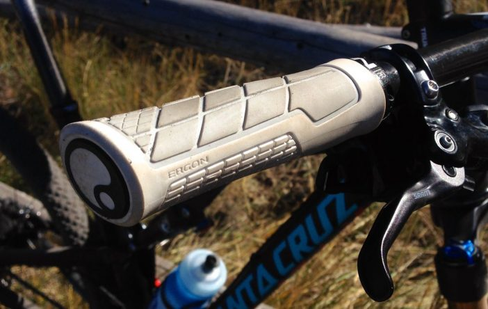 Ergon GE1 Grips Review