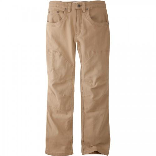 Mountain Khakis Camber 107 Pants - Review