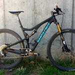 2015 Santa Cruz Tallboy CC Review
