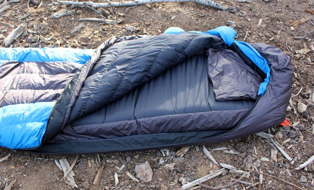Big Agnes Lost Ranger Sleeping Bag Review