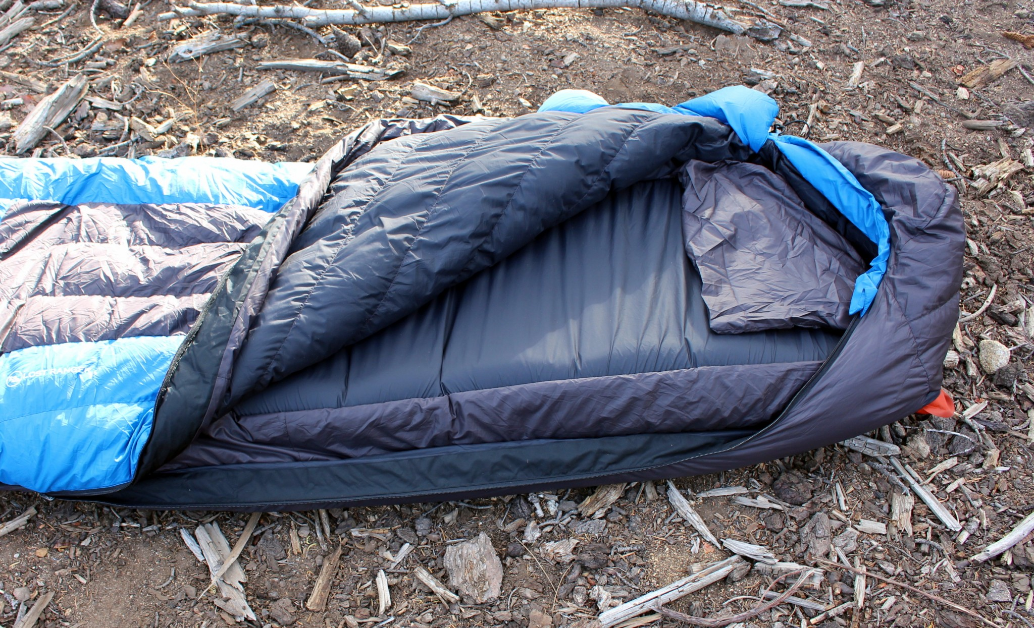The Comfortable Big Agnes Sleep System