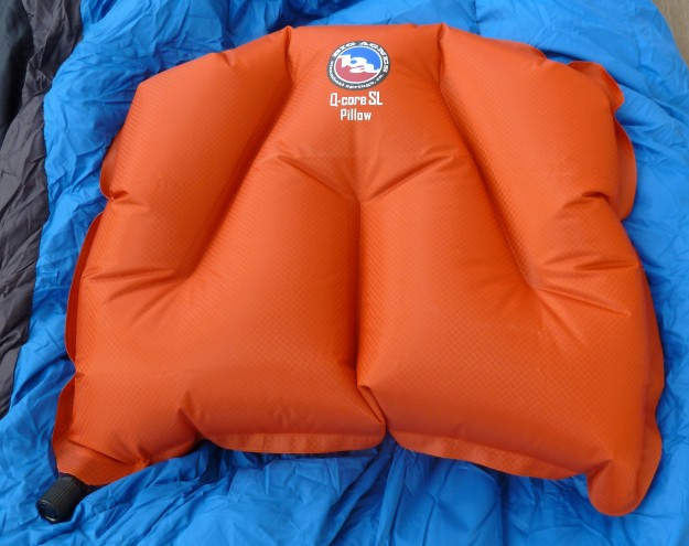 Big Agnes Q Core SL Pillow