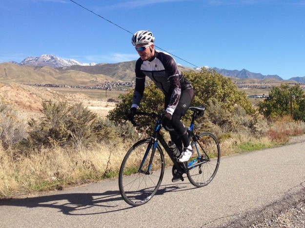 Hincapie Vantage Long Sleeve Jersey Review