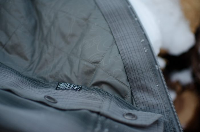 Outdoor Research Winter Bullwheel Jacket REview