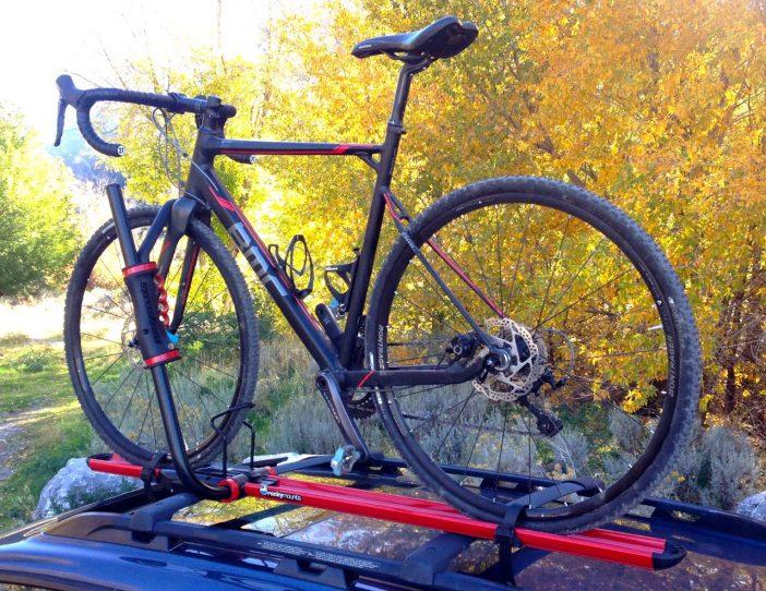 RockyMounts BrassKnuckles Bike Rack Review