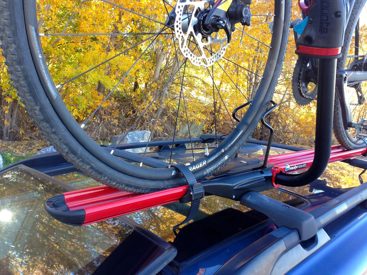 Rockymounts Brassknuckles Bike Rack Review Feedthehabit Com