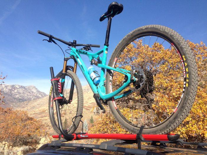 RockyMounts BrassKnuckles Bike Rack