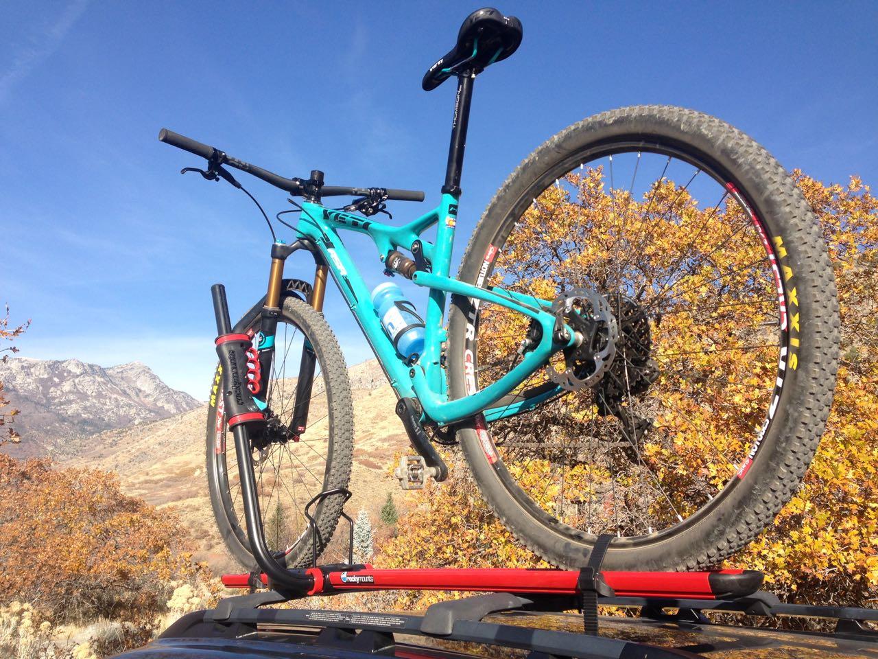 Rockymounts Brassknuckles Bike Rack Review Feedthehabit Com