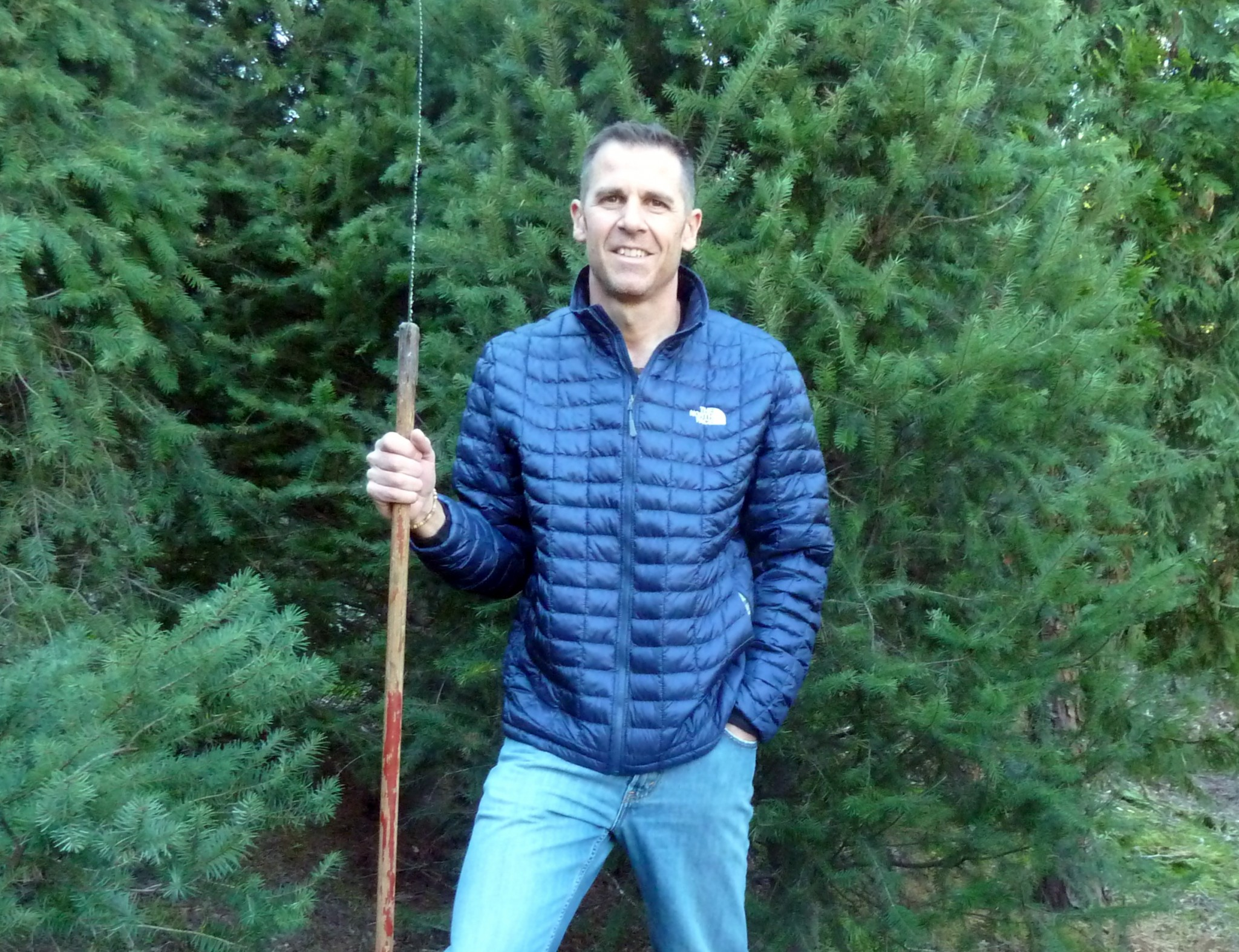 The North Face Thermoball Jacket Review Feedthehabitcom