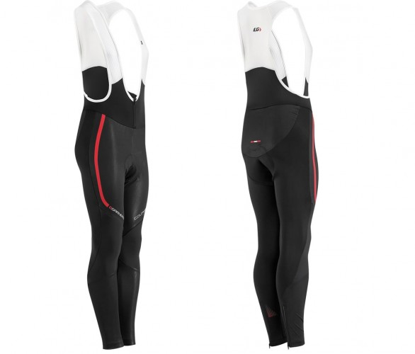 Louis Garneau Course Elite Bib Tights Review