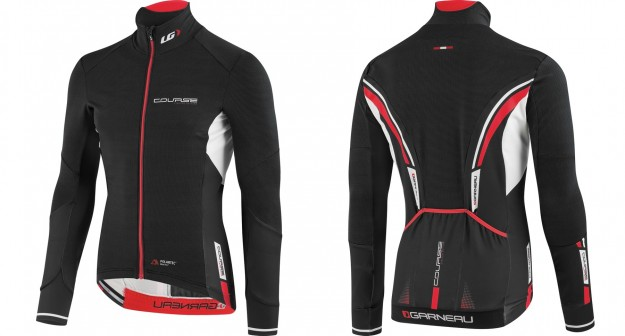 Louis Garneau Course Wind Pro Jersey Review