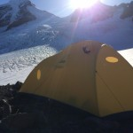 Sierra Designs Convert 3 Tent Review