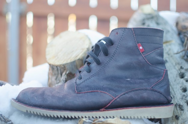 Oliberte Gando boot review
