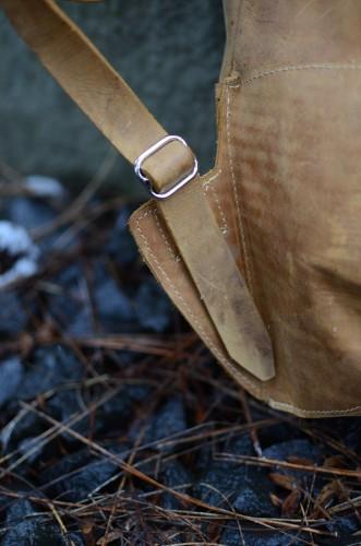 Oliberte Krabu Backpack