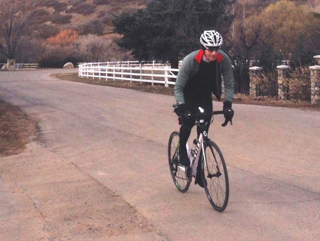 Castelli Alpha Jacket Review