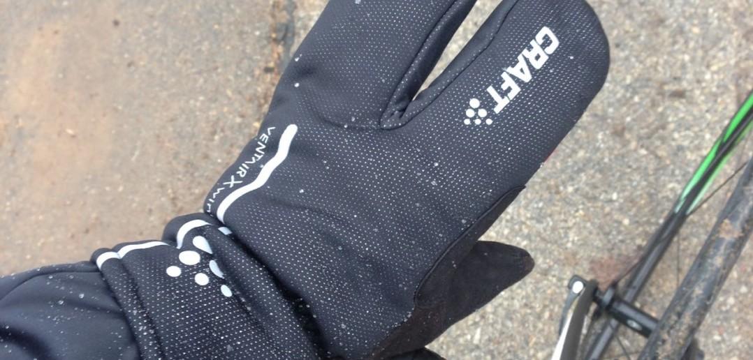 Craft Thermal Running Gloves