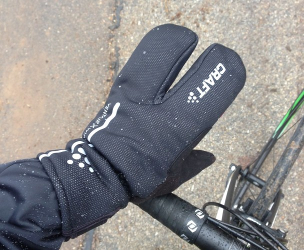 Craft Siberian Gloves Review