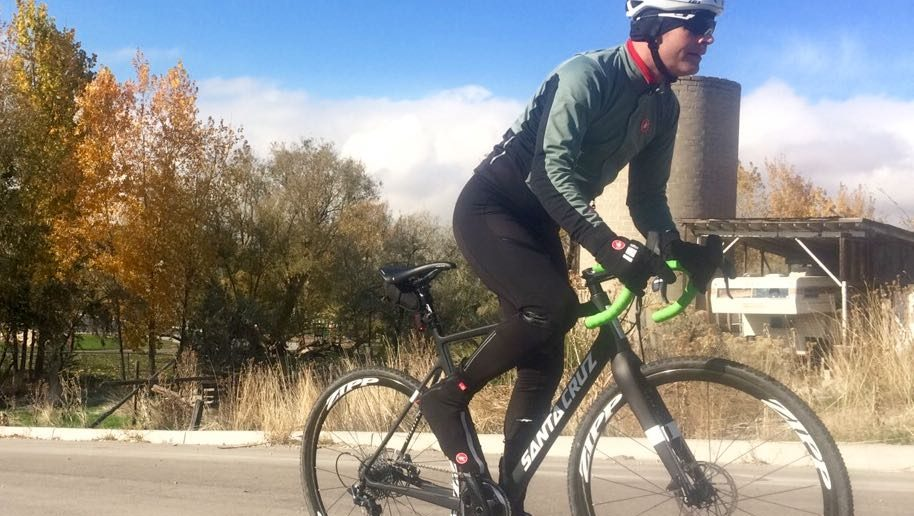 Hincapie Arenberg Zero Bib Tights Review