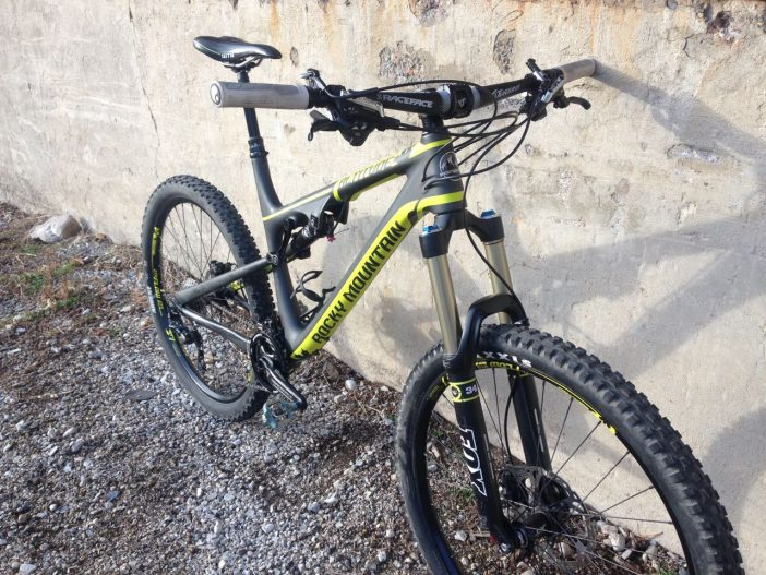 2015 Rocky Mountain Altitude 770 MSL Review