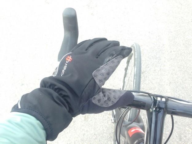 Hincapie Black Ice Gloves Review