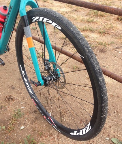 Zipp course 30 Wheelset Review