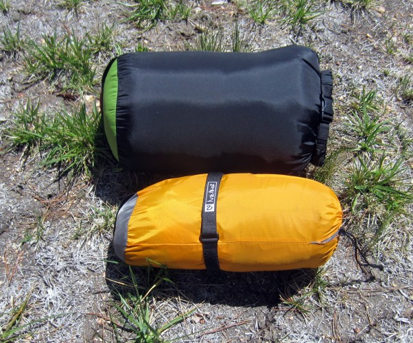 nemo cosmo air lite pad packed