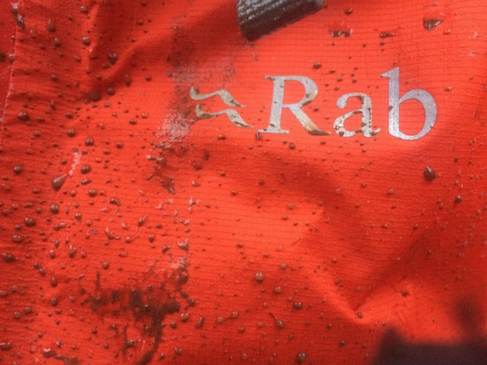 Rab Muztag Jacket Review
