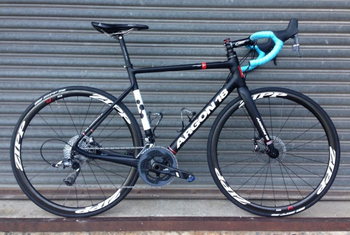 Argon 18 Krypton XRoad Review