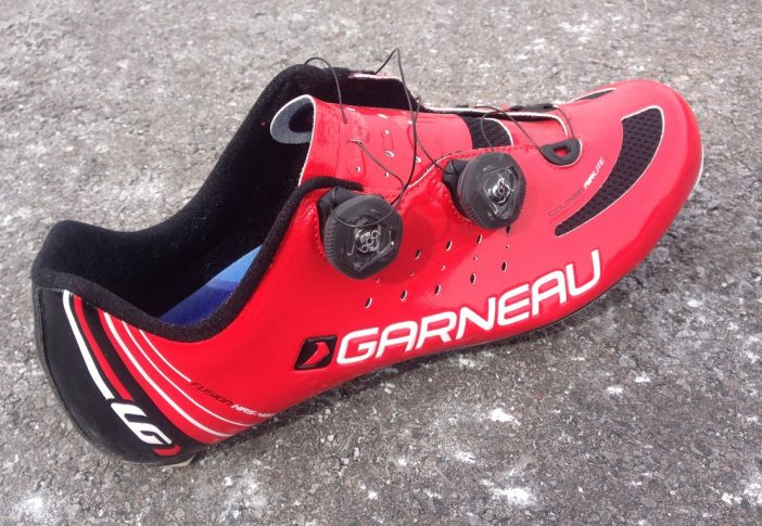 Louis Garneau Course Air Lite Shoes Review