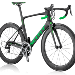 The Reborn 2016 Scott Foil Aero Road Bike