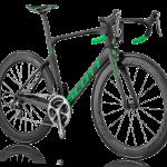 The Reborn 2016 Scott Foil Aero Road Bike