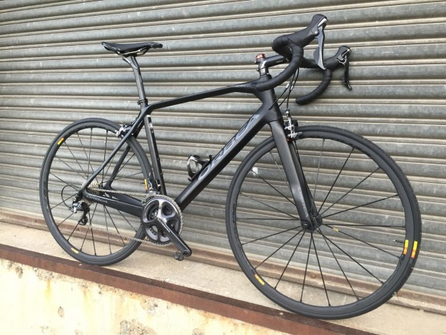 Orbea Orca M-Team - In For Review