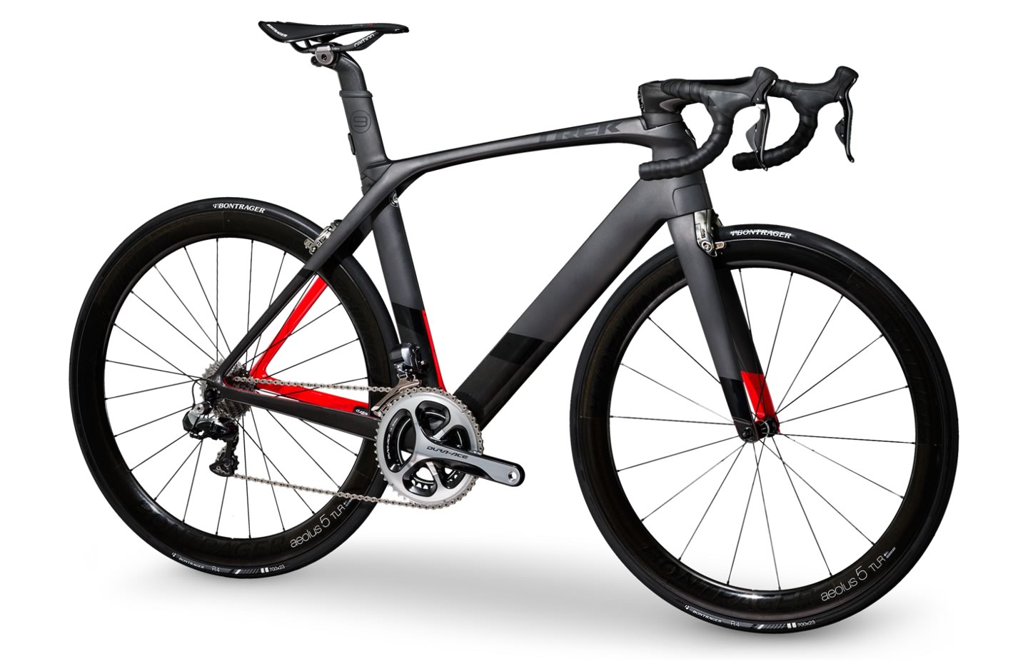Trek Launches Madone Procaliber Sl And Top Fuel Bikes
