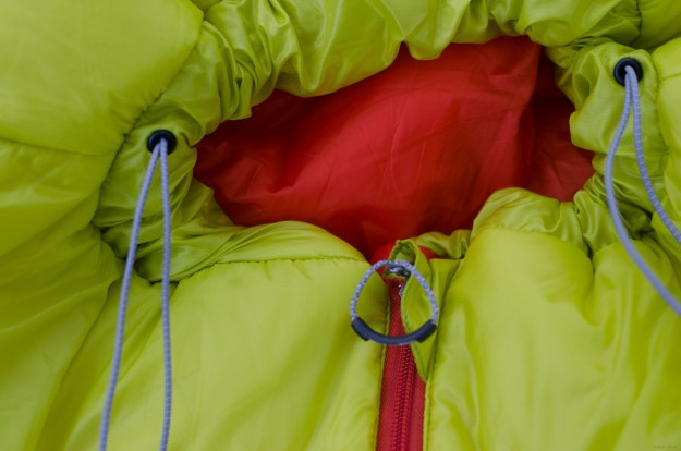 Mountain Hardwear HyperLamina Spark 35 Review ...