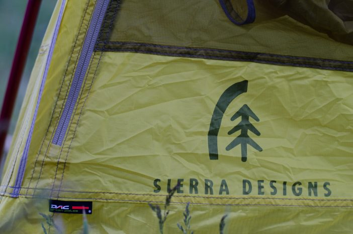 Sierra Designs Tensegrity 1 FL Tent Review