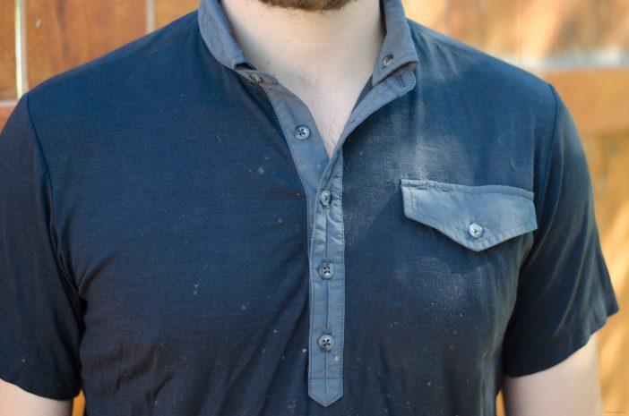 Kitsbow Rudy Merino MTB Shirt