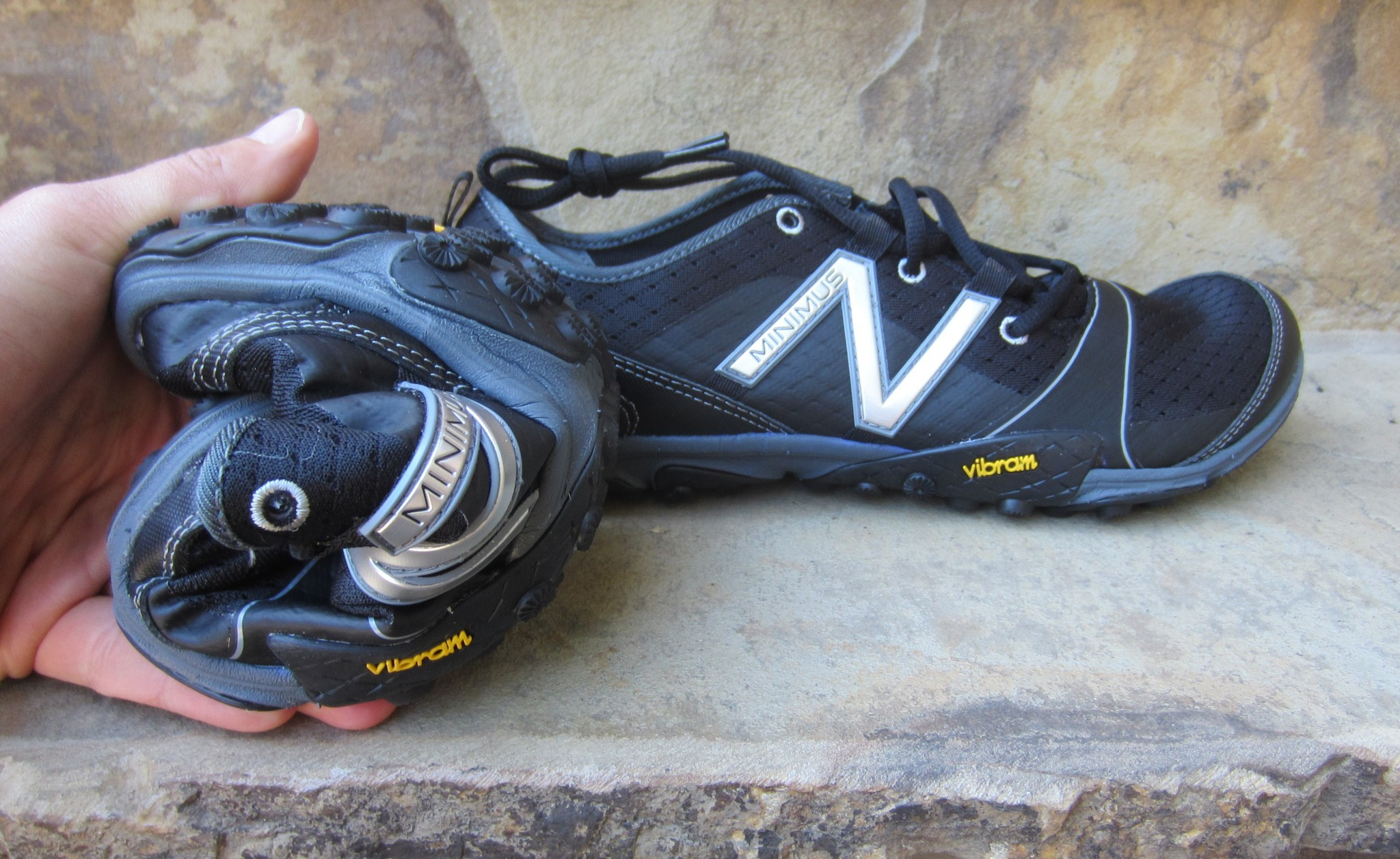 new balance minimus 10 trail reviews