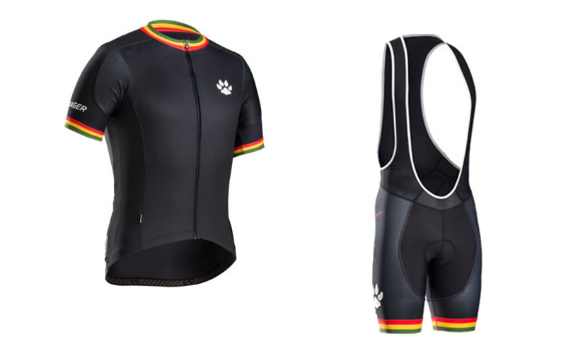 824a366d1 Review  Bontrager RL Bib Shorts and Jersey - FeedTheHabit.com