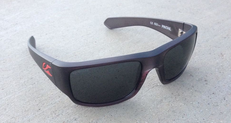 Keno Pintail Sunglasses Review