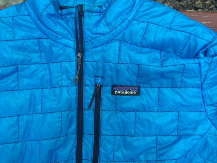 Patagonia Special Edition Nano Puff Pullover