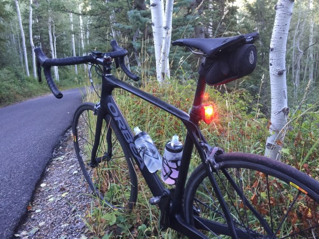 Bontrager Flare R Tail Light Review
