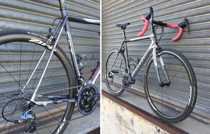 2015 Cannondale SuperSix EVO Hi-Mod Review