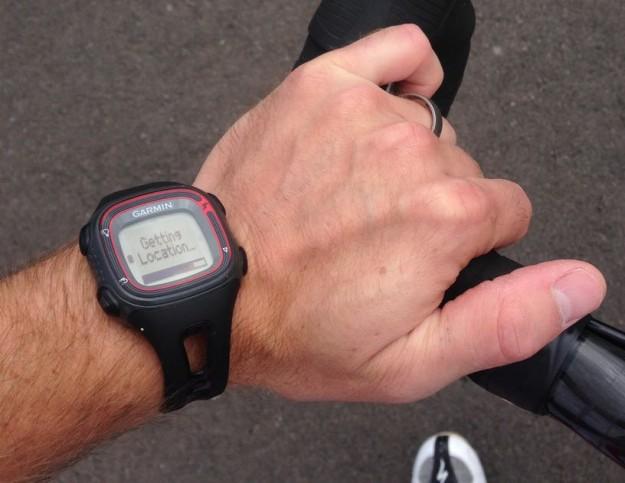 Garmin Forerunner 10 GPS Watch Review