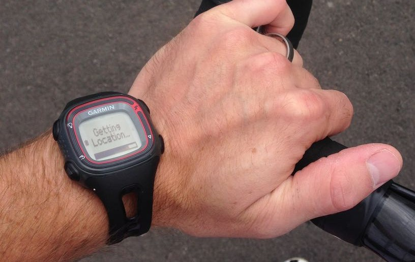 Garmin Forerunner 10 >> Garmin Forerunner 10 Gps Running Watch Review Feedthehabit Com