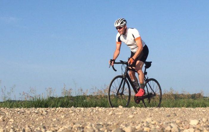 Gravel Riding with the RFLKT+ in South Dakota