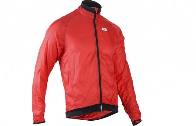 Sugoi RS Jacket Review