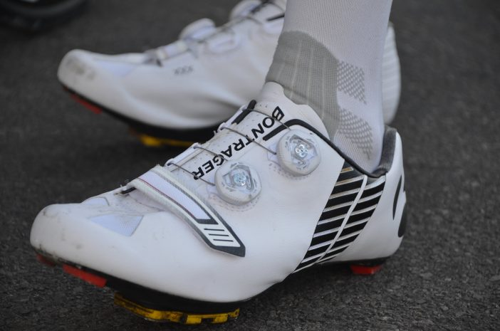 Bontrager XXX Road Shoes Review