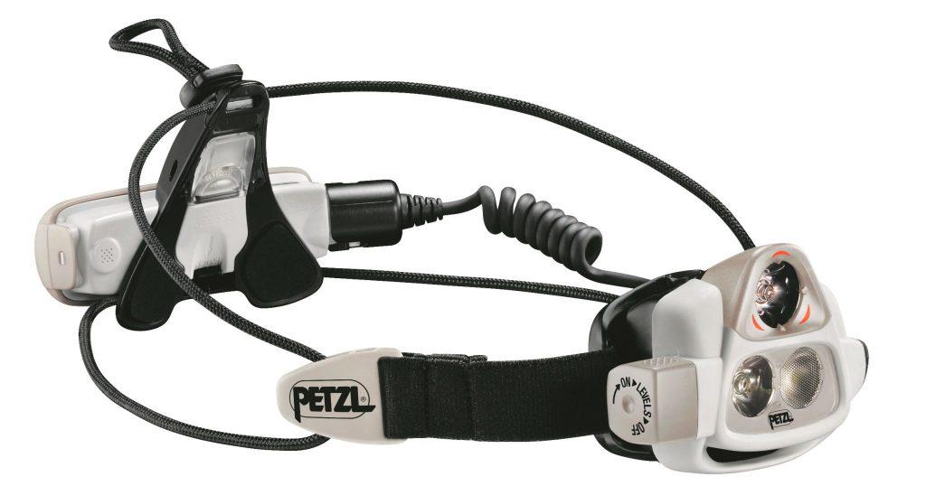 Updated Petzl NAO