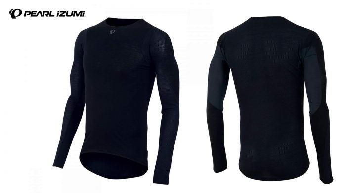 Pearl Izumi Transfer Wool Base Layer